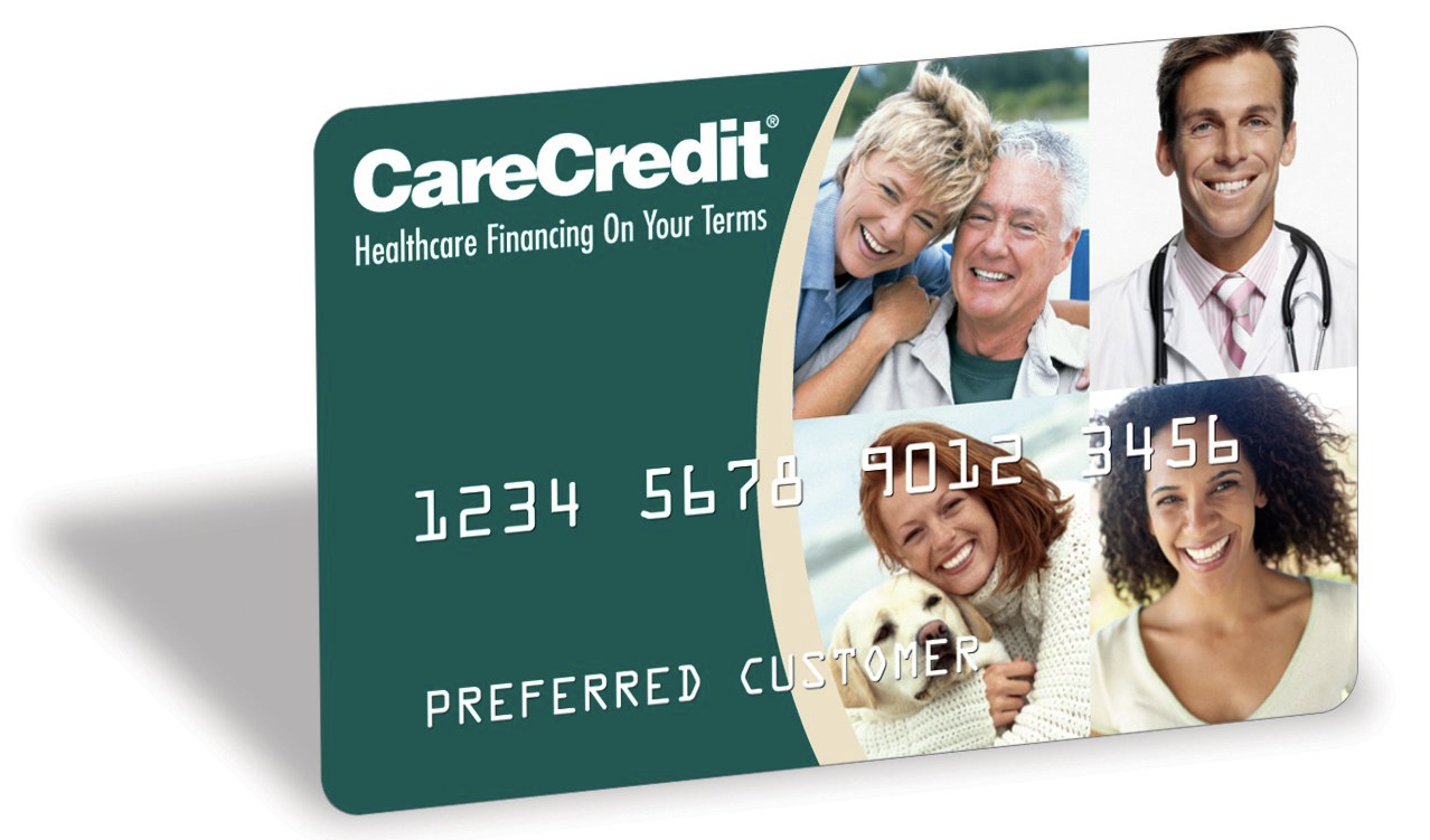 carecredit card for dentist